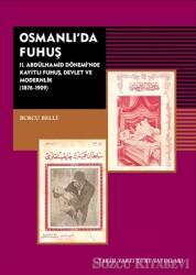 Osmanlı'da Fuhuş