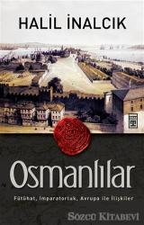 Osmanlılar
