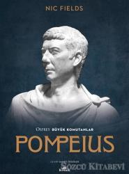 Osprey Büyük Komutanlar Pompeius