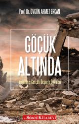 Göçük Altında Yaşanmış Gerçek Deprem Öyküleri