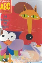 Öykülerle ABC 14 Kitap 98 Öykü