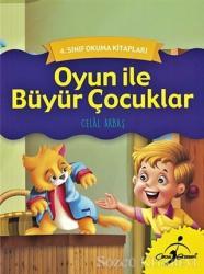 Oyun ile Büyür Çocuklar - 4. Sınıf Okuma Kitapları
