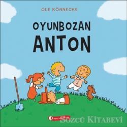 Oyunbozan Anton