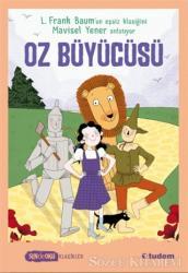 Oz Büyücüsü - Sen de Oku