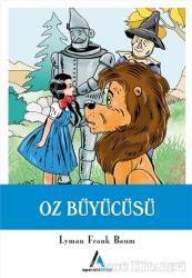 Oz Büyücüsü