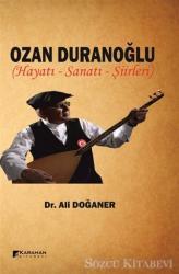 Ozan Duranoğlu
