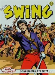 Swing 35 (5 Macera)