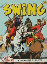 Swing 39 (5 Macera)