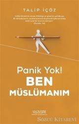 Panik Yok! Ben Müslümanım