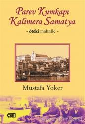 Parev Kumkapı Kalimera Samatya