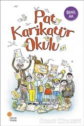 Pat Karikatür Okulu