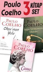 Paulo Coelho 3 Kitap Set