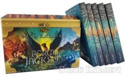 Percy Jackson 10. Yıl Özel Seti (5 Kitap Takım)