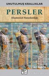 Persler - Unutulmuş Krallıklar