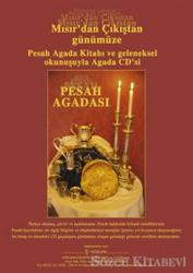 Pesah Agadası