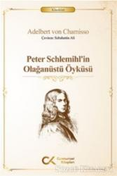 Peter Schlemihl'in Olağanüstü Öyküsü