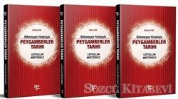 Peygamberler Tarihi Seti (3 Kitap)