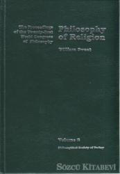 Philosophy of Religion Volume 3