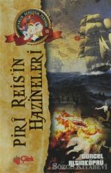 Piri Reis'in Hazineleri - Ufaklık Serüven Peşinde 12