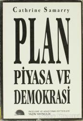 Plan ve Piyasa ve Demokrasi