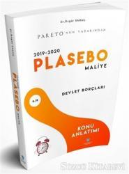 Plasebo Maliye Devlet Borçları Konu Anlatımı 2019-2020