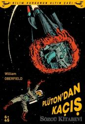 Plüton'dan Kaçış