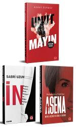Kırmızı Kedi Politik 3 Kitap Set