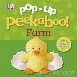 Pop-Up Peekaboo! - Farm