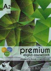 Premium English Coursebook A2