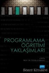 Programlama Öğretimi Yaklaşımları