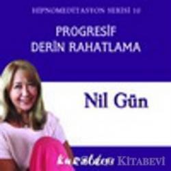 Progresif Derin Rahatlama (Kaset)