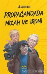 Propagandada Mizah ve İroni