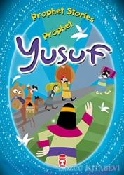 Prophet Yusuf - Prophet Stories