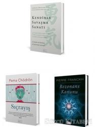 Psikoloji Kitapları Seti (3 Kitap Takım)
