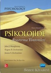 Psikolojide Araştırma Yöntemleri