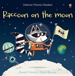Raccoon on the Moon (Phonics Readers)