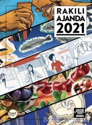 Rakılı Ajanda 2021