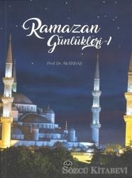 Ramazan Günlükleri (2 Kitap Takım)