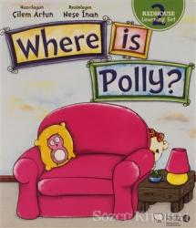 Redhouse Learning Set 2  - Where is Polly?