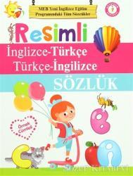 Resimli Sözlük (İngilizce-Türkçe, Türkçe-İngilizce)