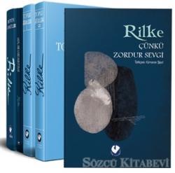 Rilke Seti (4 Kitap Takım)