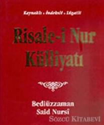 Risalei Nur Külliyatı 1.Cilt