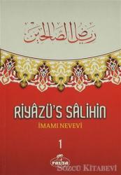 Riyazü's Salihin (3 Kitap Takım)