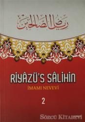 Riyazü's Salihin 2.Cilt