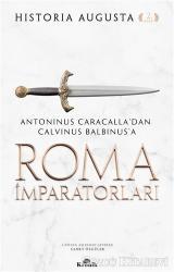 Roma İmparatorları 2. Cilt