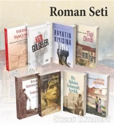 Roman Seti (8 Kitap Takım)