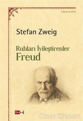 Ruhları İyileştiren Freud