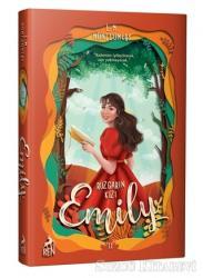 Rüzgarın Kızı Emily 2 (Ciltli)