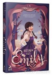 Rüzgarın Kızı Emily (Ciltli)
