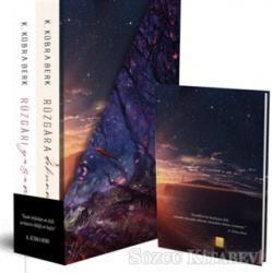 Rüzgarın Sesi Kutulu Set (2 Kitap Takım)